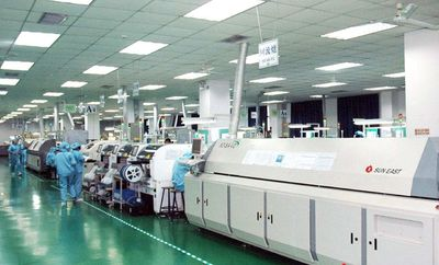 FM-SMT Electronics Co., Ltd.