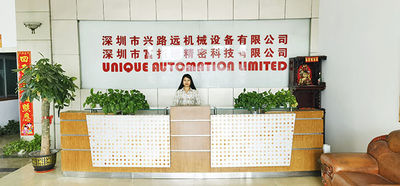 UNIQUE AUTOMATION LIMITED