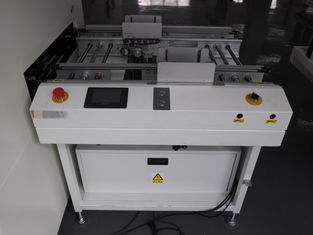 China PLC control system PCB Conveyor PTB-F 460 with 20m/min Speed L80xW50mm Size supplier