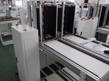 China SLD-3BXL PCB Loader Unloader With Auxiliary Positioning Braking System supplier