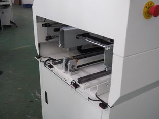 China PTD-460 PCB Conveyor High efficent 10s Cycling Time with 220V power supply supplier