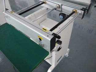 China PTC Economical PCB Conveyor Transpostion With Dustproof Cover supplier
