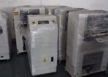 China Full Automatic Magazine Loader 300pcs Load Capacity With Sheet Metal Structure supplier