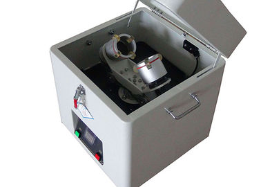 China 220V High-End Potable Solder Paste Mixer With 3 Optional Mode ROHS Certification supplier