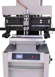 China SMT Solder Paste Printer  220V Power Supply PT-250 With 3 Colors Alarm System supplier