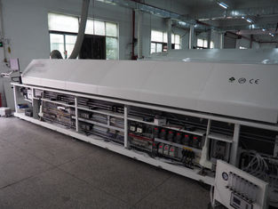 China DS-800 SMT Reflow Soldering Conveyor Speed Range 400-2000mm/min for electronic production line supplier