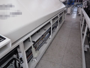 China Forced Air Cooling Reflow Soldering Machine SSR Driver GS-1200 for LED factory supplier