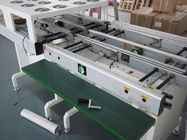 PCB Dual Line Conveyor Strengthen Sheet-Metal Structure PTB-D 300 Model