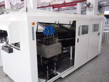China ROHS Nitrogen SMT Wave Soldering With Hot Air Preheating System factory
