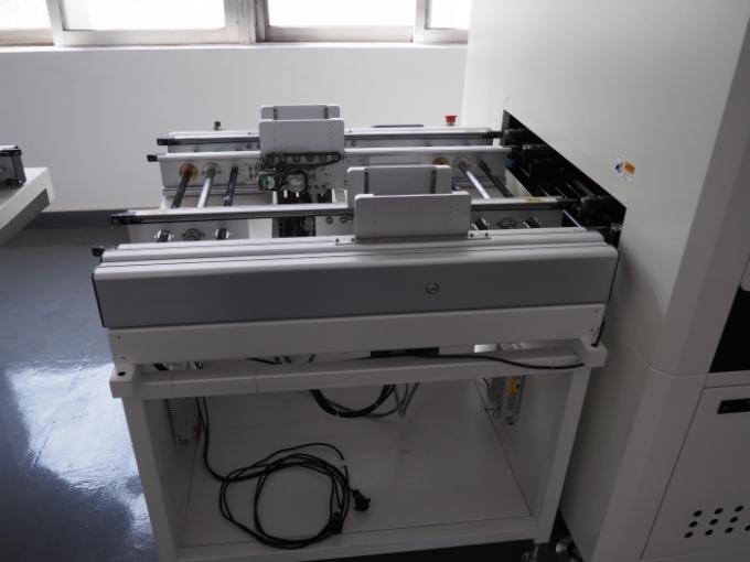 PLC control system PCB Conveyor PTB-F 460 with 20m/min Speed L80xW50mm Size