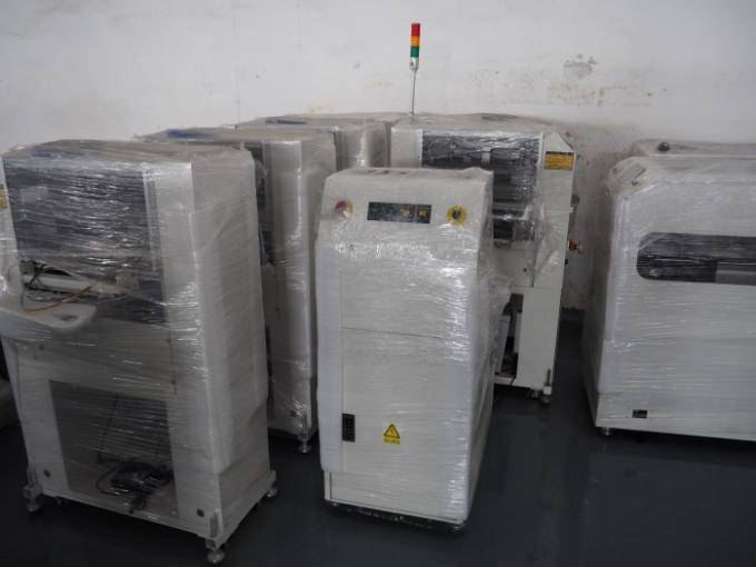 Full Automatic Magazine Loader 300pcs Load Capacity With Sheet Metal Structure