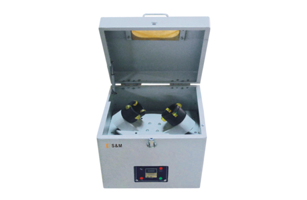 220V High-End Potable Solder Paste Mixer With 3 Optional Mode ROHS Certification